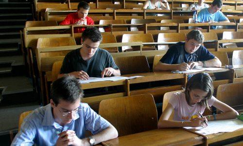 Timiș: Inspectorul școlar general îndeamnă studenții să se angajeze în învățământ