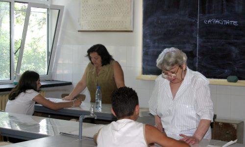 UPDATE Inspecțiile școlare nu vor mai putea fi făcute de Inspectoratele școlare, ci de noul ARACIP – prevedere a proiectului Romania educată care va fi adoptat de Guvern