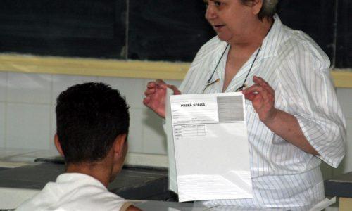 Teste de antrenament pentru Evaluarea Națională 2021. Ministerul Educației a publicat setul 6