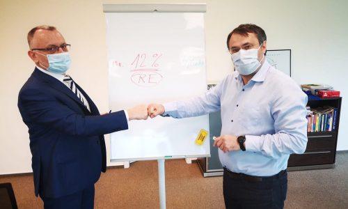 Educația pierde 400 de milioane de euro din bugetul de negociere pentru PNRR. Anunț comun al miniștrilor Educației și Fondurilor Europene: Bugetul România Educată pe care îl negociem acum cu Comisia Europeană este de 3,7 miliarde euro