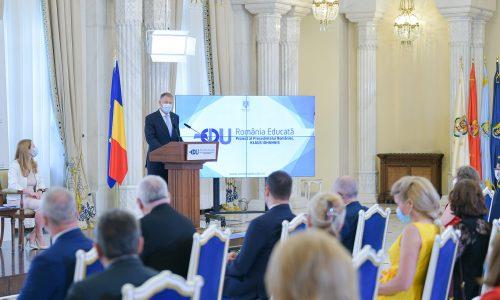 """Raportul """"România Educată"""" a fost publicat"""